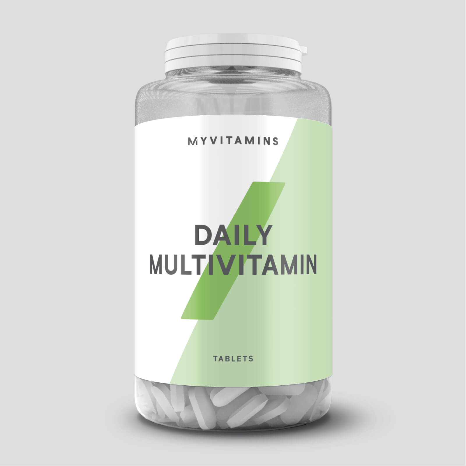 Myvitamins Daily Multivitamin 180 таблеток