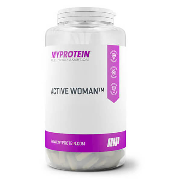 MyProtein Active Women 120 капс.