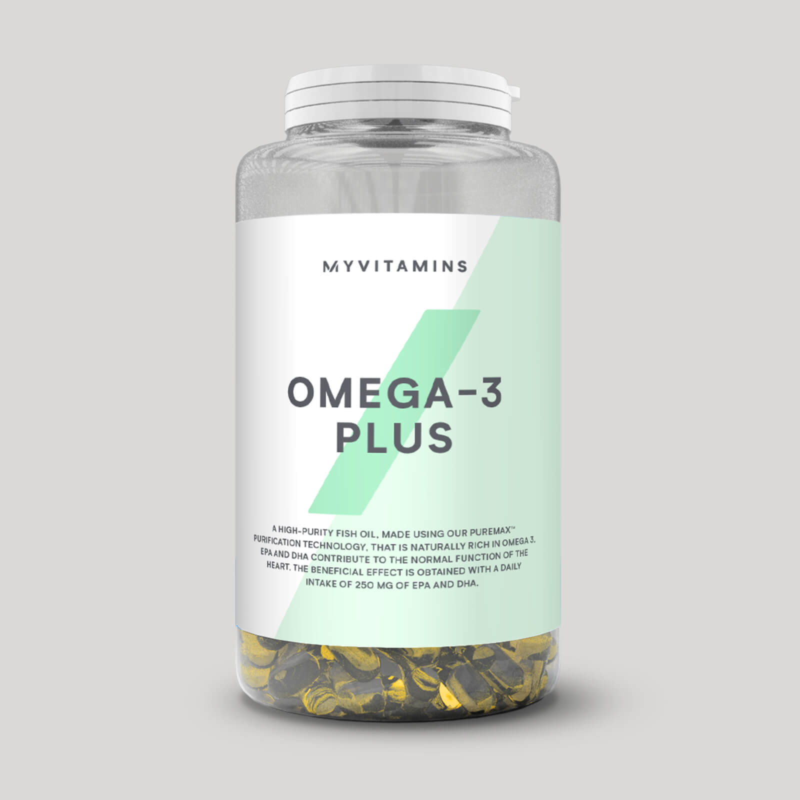 Myprotein Omega-3 Plus 90 капсул