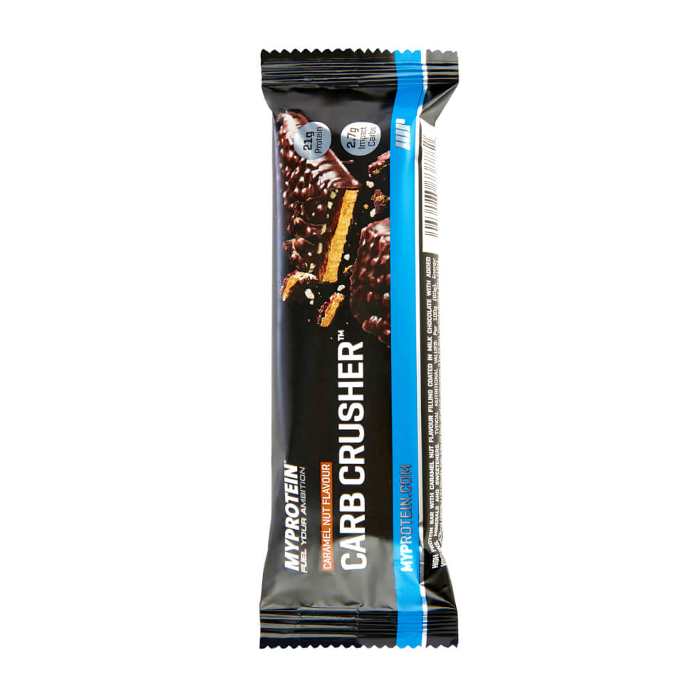 Myprotein CARB CRUSHER 60гр.