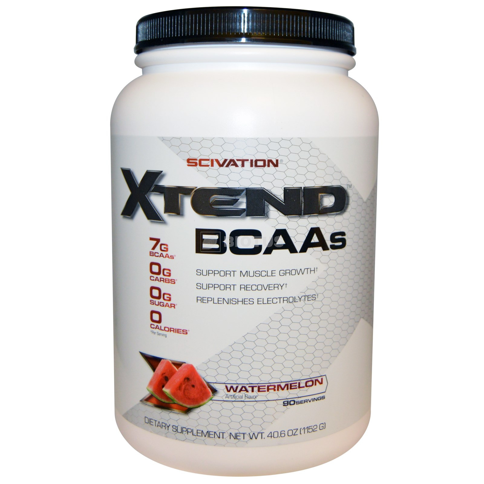 Scivation Xtend BCAAs 1152-1291 гр.