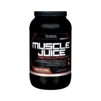Ultimate Nutrition  Muscle Juice Revolution 2,12 кг.