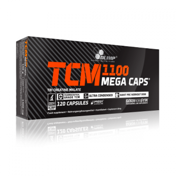 Olimp TCM mega Caps 120 капс