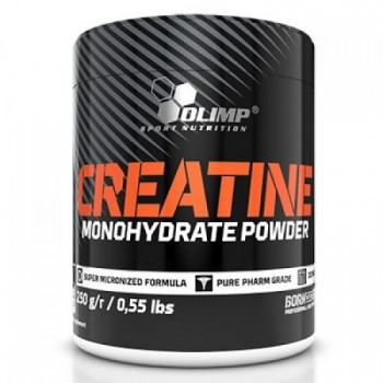Olimp Creatine Monohydrate Powder 250 гр.