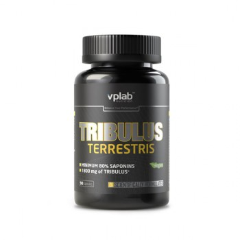 VP Laboratory Tribulus Terrestris 90 капс.