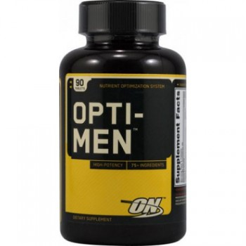 OPTIMUM NUTRITION Opti-Men 90 капс