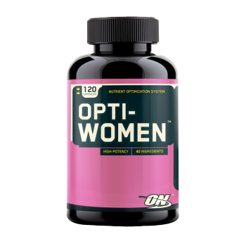 OPTIMUM NUTRITION Opti-Women 120 капс
