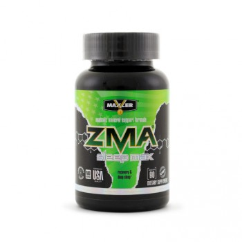Maxler ZMA sleep max 90 капс.