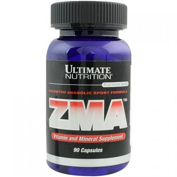 Ultimate Nutrition ZMA 90 капс.