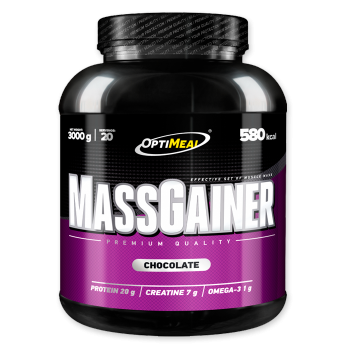 Optimeal Mass Gainer 1500 гр.