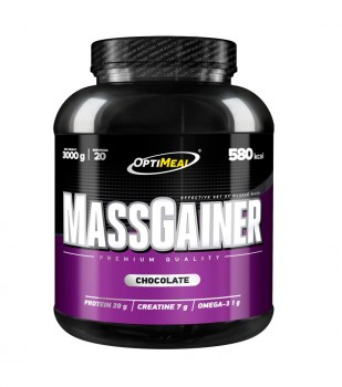 Optimeal Mass Gainer 3000 гр.