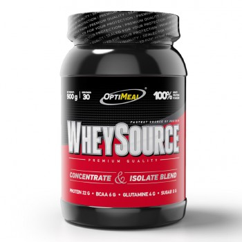 Optimeal Whey Source 900 гр.