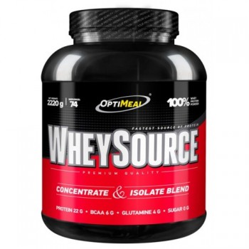 Optimeal Whey Source 2220 гр.