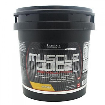 Ultimate Nutrition  Muscle Juice Revolution 5,04 кг.
