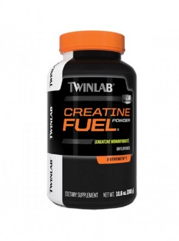 Twinlab Creatine Fuel PWD 300 гр.