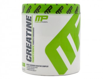 MusclePharm Creatine 300 гр.