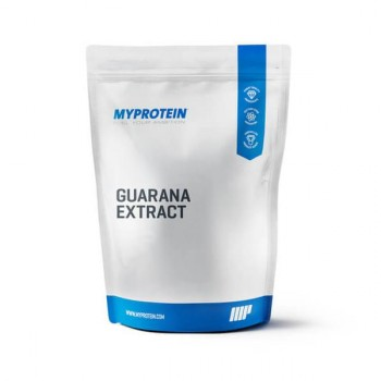 MyProtein Guarana Extract (экстракт гуараны) 100гр.