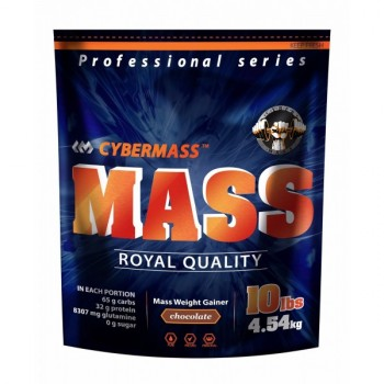 Cybermass Gainer 4540 гр.