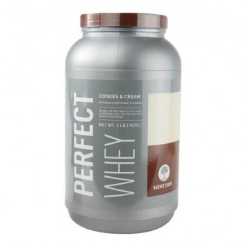Nature's Best Perfect Whey Protein 908гр. шоколад