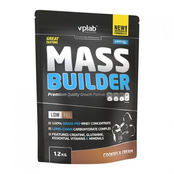 VP Laboratory Mass Builder 1,2 кг.