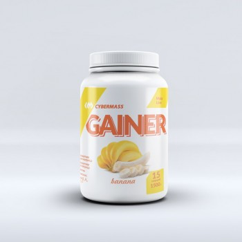 Cybermass Gainer 1500 гр.