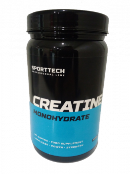 Sport Technology Nutrition Creatine Monohydrate 500 гр.