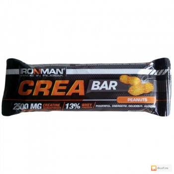 Ironman Crea Bar 50 грамм
