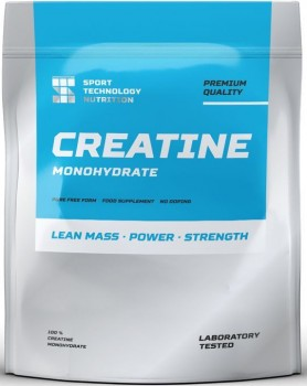 Sport Technology Nutrition Creatine Monohydrate 300 гр.