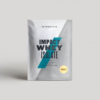 Myprotein Impact Whey Isolate 25гр.