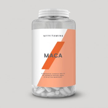 Myprotein MACA Extract (10:1) 90 капсул