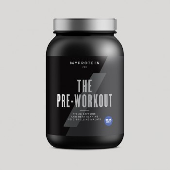 MyProtein PRO The Pre-Workout 420 гр.