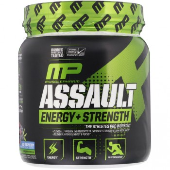 MusclePharm Assault 345 гр.