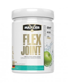 Maxler Flex Joint (Collagen/MSM/Gluc./Chodr.) 360 гр.