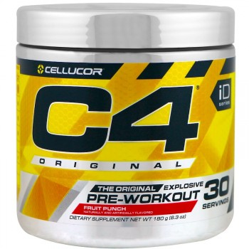 Cellucor C4 Original 180гр (30 порций)