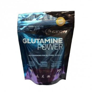 GEON Glutamine Power 300 гр.