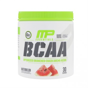 MusclePharm BCAA Essentials (3:1:2) 258 гр.