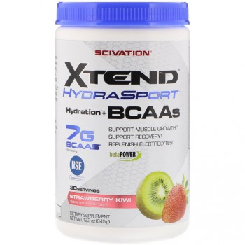 Scivation Xtend HydraSport 345 гр.