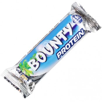 Mars Inc Bounty Protein Bar 51гр.