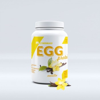 CyberMass Egg protein 750 гр.