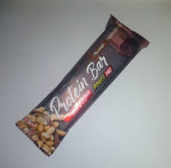 Power Pro Protein Bar 20% 40г.