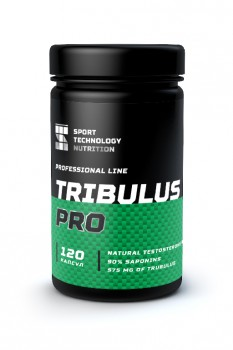 Sport Technology Nutrition Tribulus Pro 120 капсул