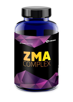 GEON ZMA Complex 875 мг 90 капсул